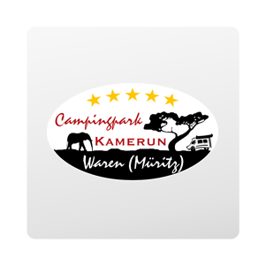 Campingpark Kamerun – Sponsor der Müritz Sail