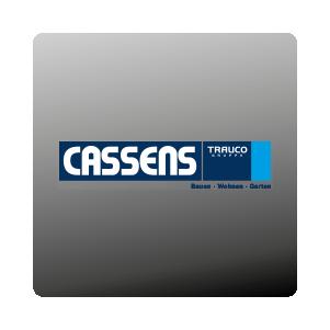 Cassens – Sponsor der Müritz Sail