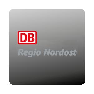 DB Regio Nordost – Sponsor der Müritz Sail