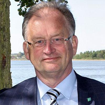 Landrat Heiko Kärger