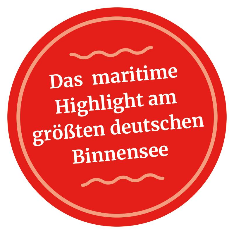 Müritz Sail – Das maritime Fest am größten deutschen Binnensee