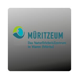 Müritzeum – Sponsor der Müritz Sail