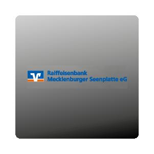 Raiffeisenbank Mecklenburger Seenplatte eG – Sponsor der Müritz Sail